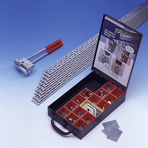 Pritrdilni sistemi Leifeld - product image