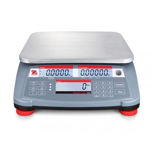 Števna tehtnica Ranger 3000 Count - product image