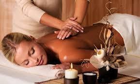 Masaže in terapije - product image