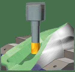 NC Simul CAM - product image