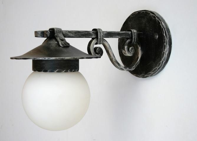 Kovane svetilke - product image