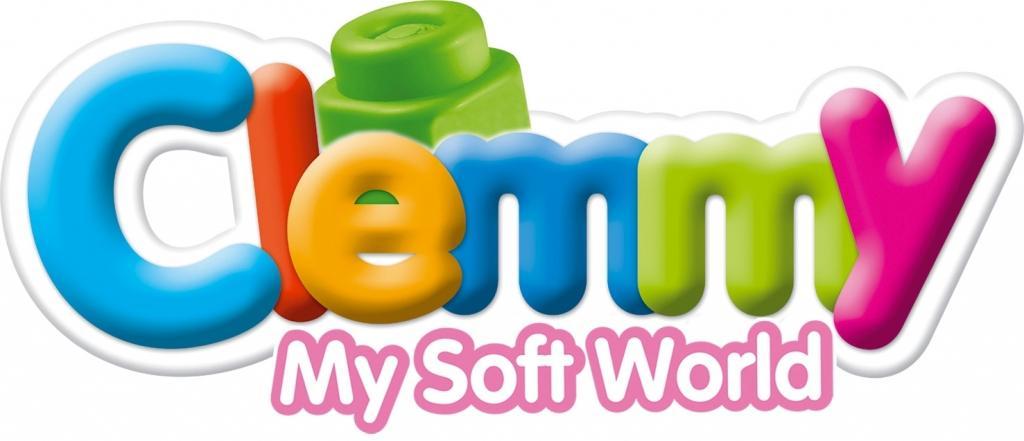 Clemmy — Kocke za najmlajše - product image