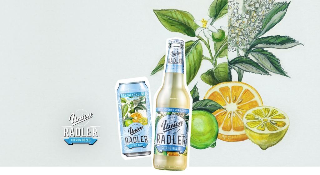 Pivo v steklenici - product image