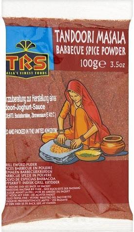 Tandoori 100g masala - product image