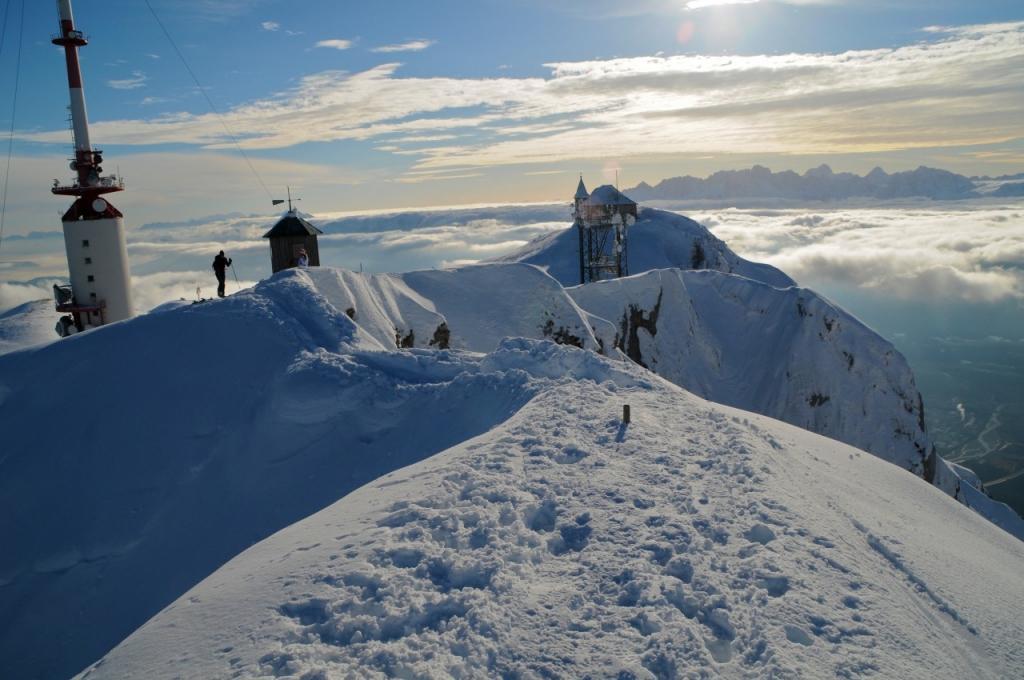 Karnijske Alpe - na Dobrač - product image