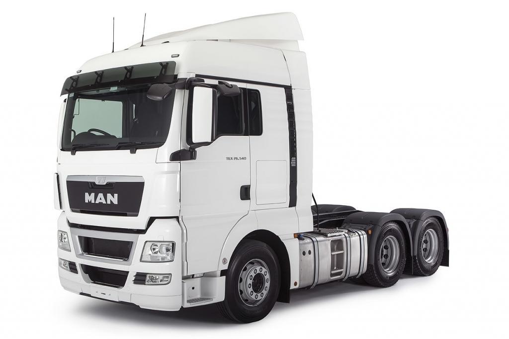 Popravila tovornih vozil - product image