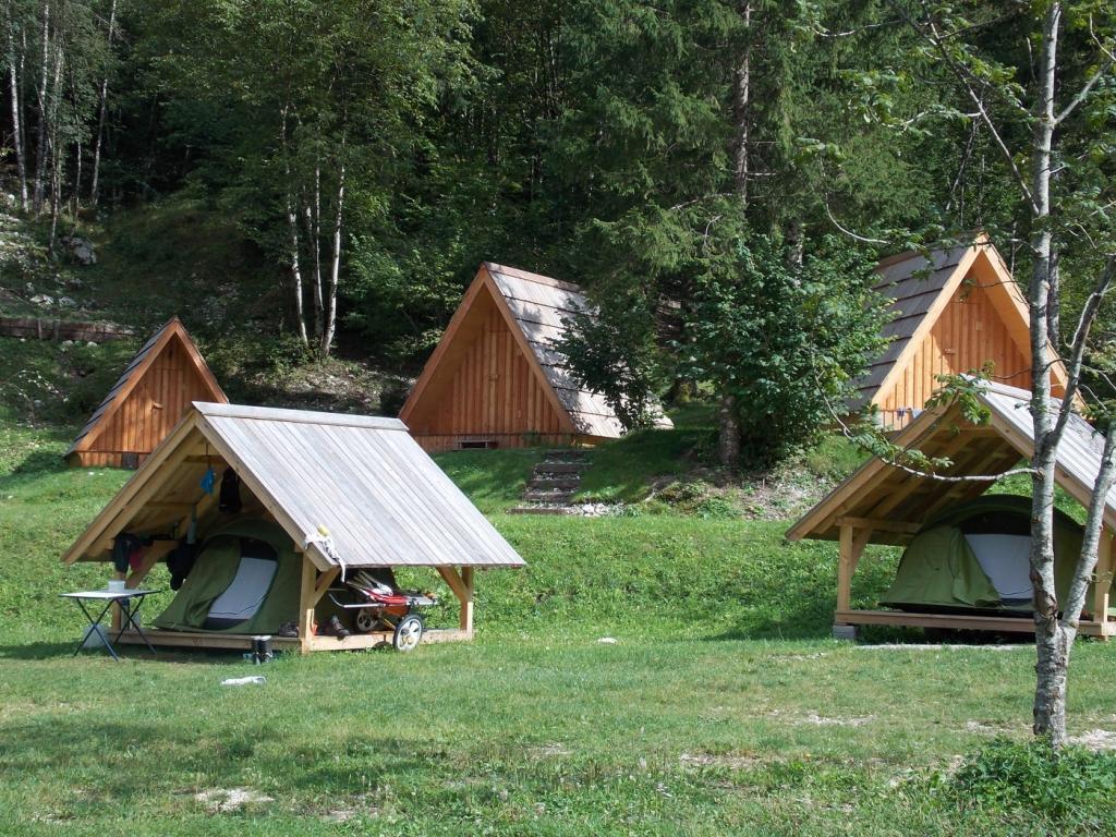 Tabor Soča - product image