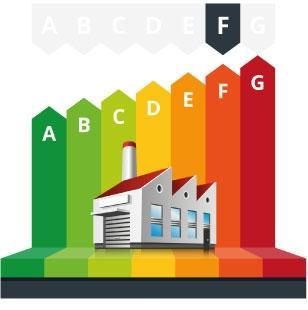 Energetske izkaznice za javne stavbe in podjetja - product image