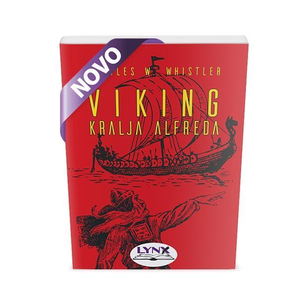 VIKING KRALJA ALFREDA (broš.)/ C. W. Whistler - product image