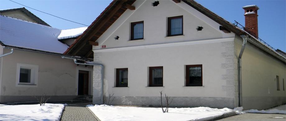 Hiša pri Lunkovih - product image