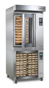 Konvekcijske peči WIESHEU - product image