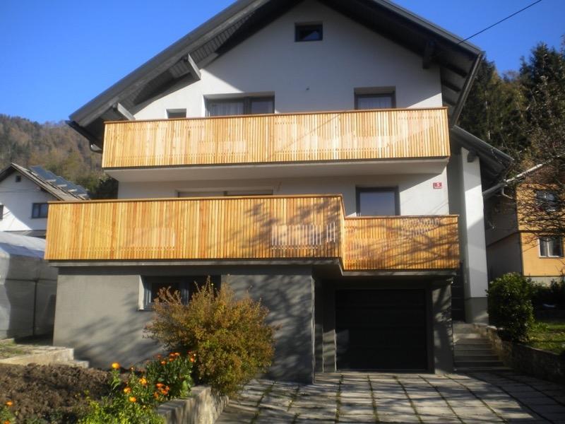 Balkonske ograje - product image