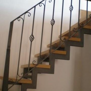 Kovinske stopnice - product image