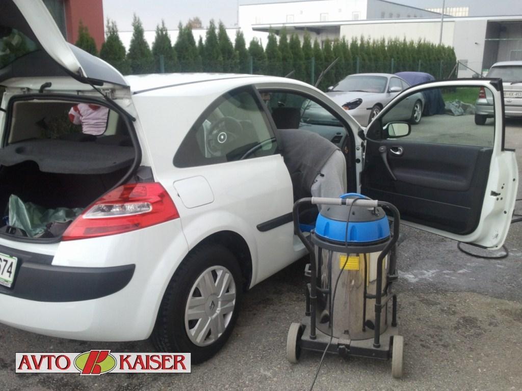 Čiščenje vozil - product image