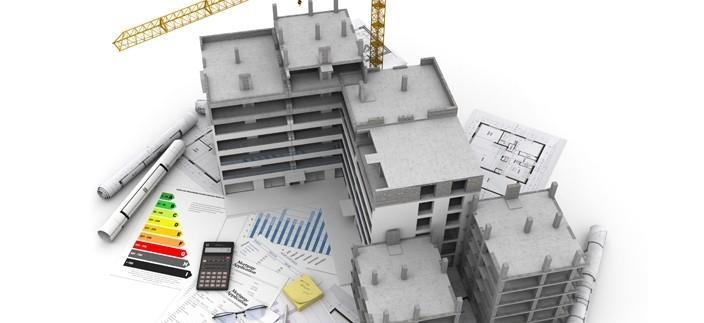 Gradnja skoraj nič energijskih opečnih hiš na ključ - product image