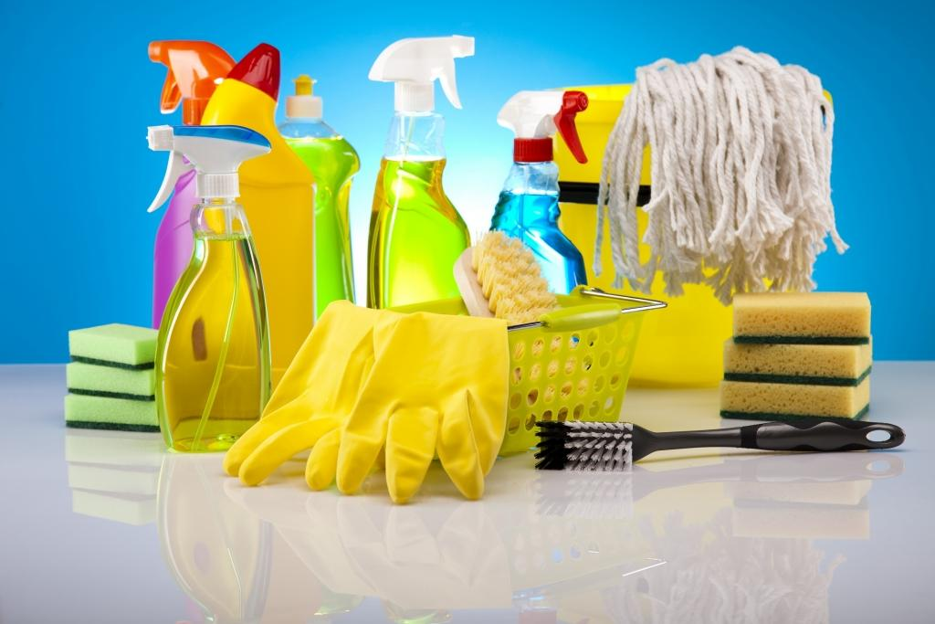 Generalno čiščenje - product image