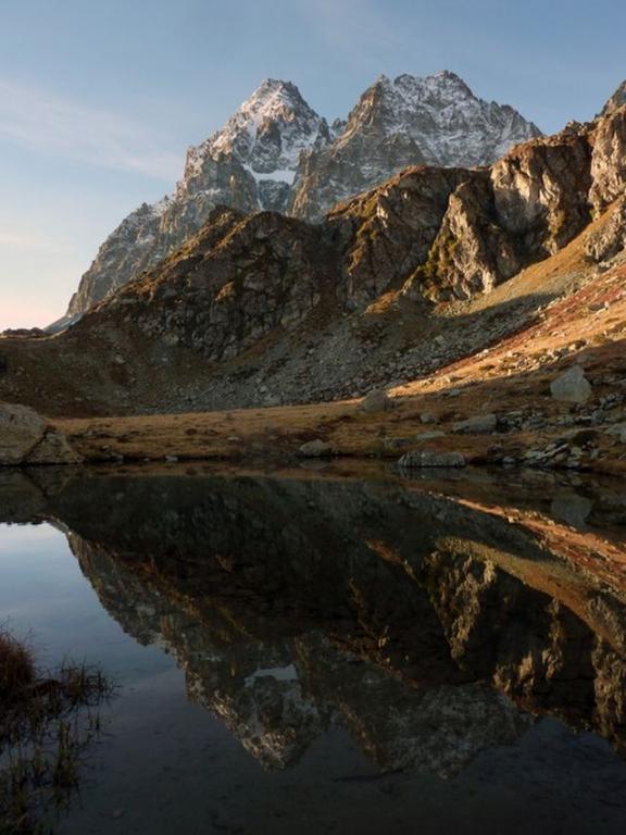 Južne Alpe - Monviso 3841m - product image