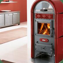 Cadel peči na drva - product image
