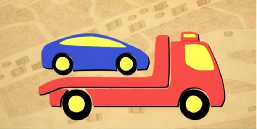 Avtovleka - product image