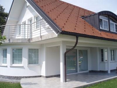 Toplotni izpolacijski sistemi fasad - product image