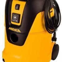 Sesalec MIRKA 1025L profesionalni - product image