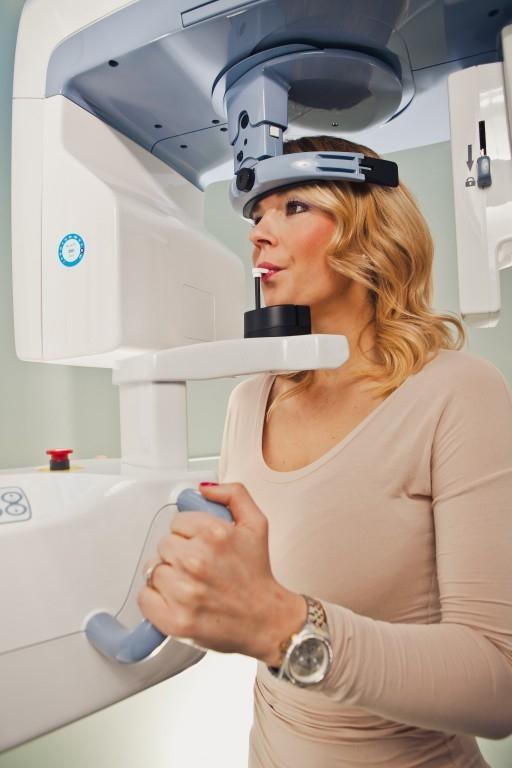 CONE BEAM CT- 3D slikanje - product image