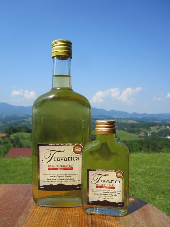 Žgane pijače - product image