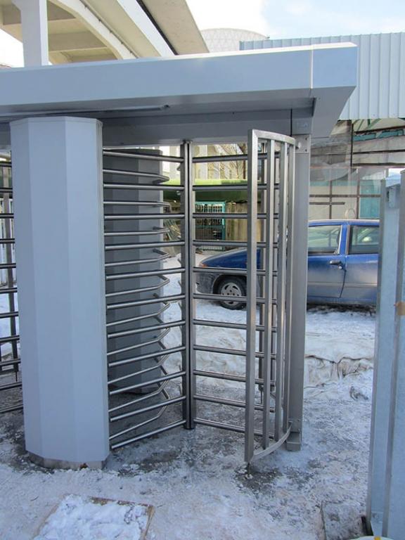 Vrtljiva vrata - product image