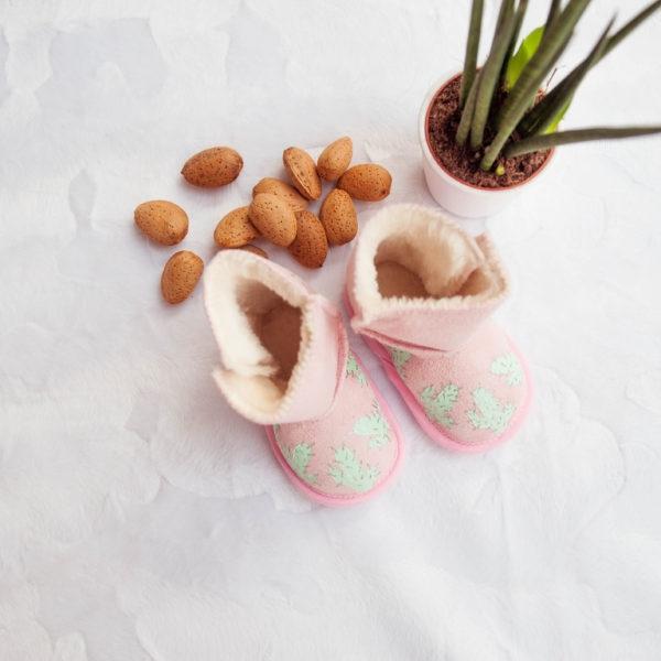 Otroški čeveljčki - Cactus - product image