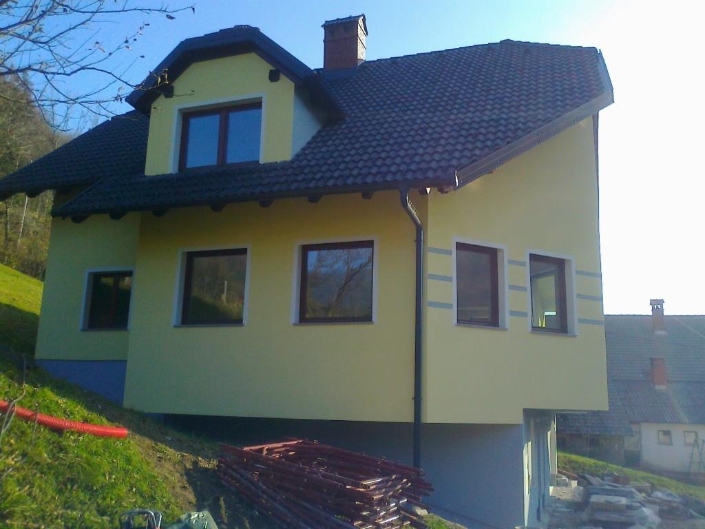 Fasaderstvo Ljubljana - product image