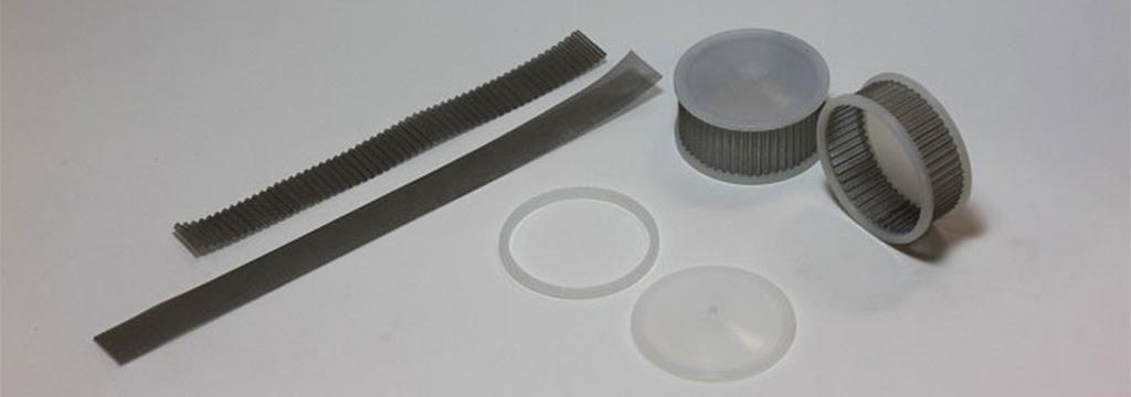Ultrazvočno varjenje - product image