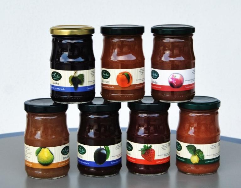Domača marmelada - product image
