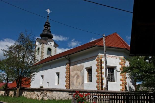 Vas Nemški Rovt - product image