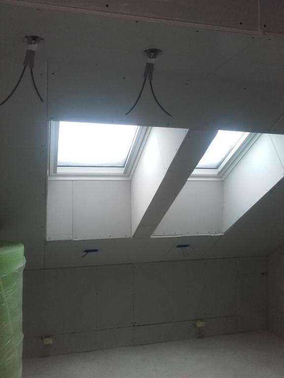 Vgradnja oken - product image