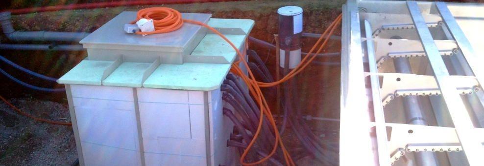 Bazenske strojnice - product image