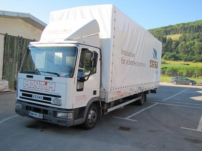 Prevozne storitve po SLO - product image
