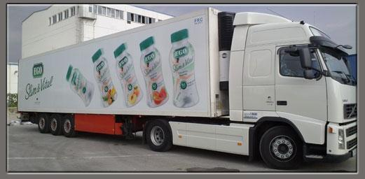 Napisi na vozila - product image