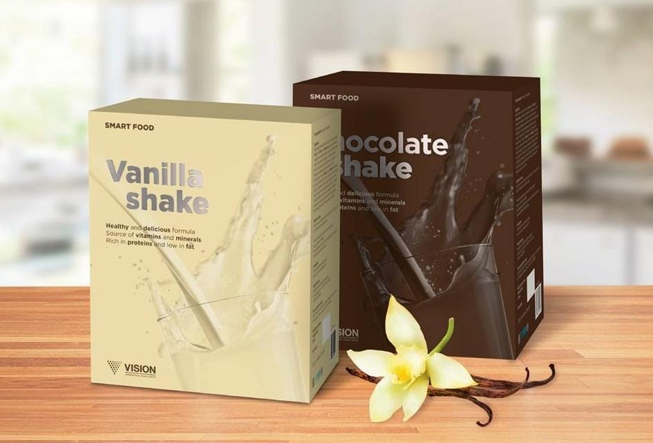 Smart food - product image