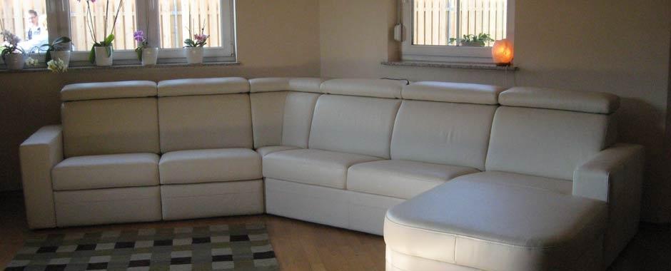 Sedežne garniture po meri - product image