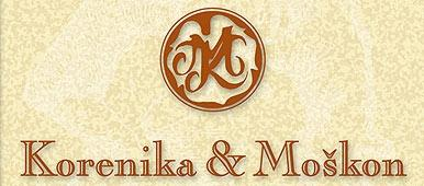 Bela vina - Vinska klet Korenika & Moškon - product image