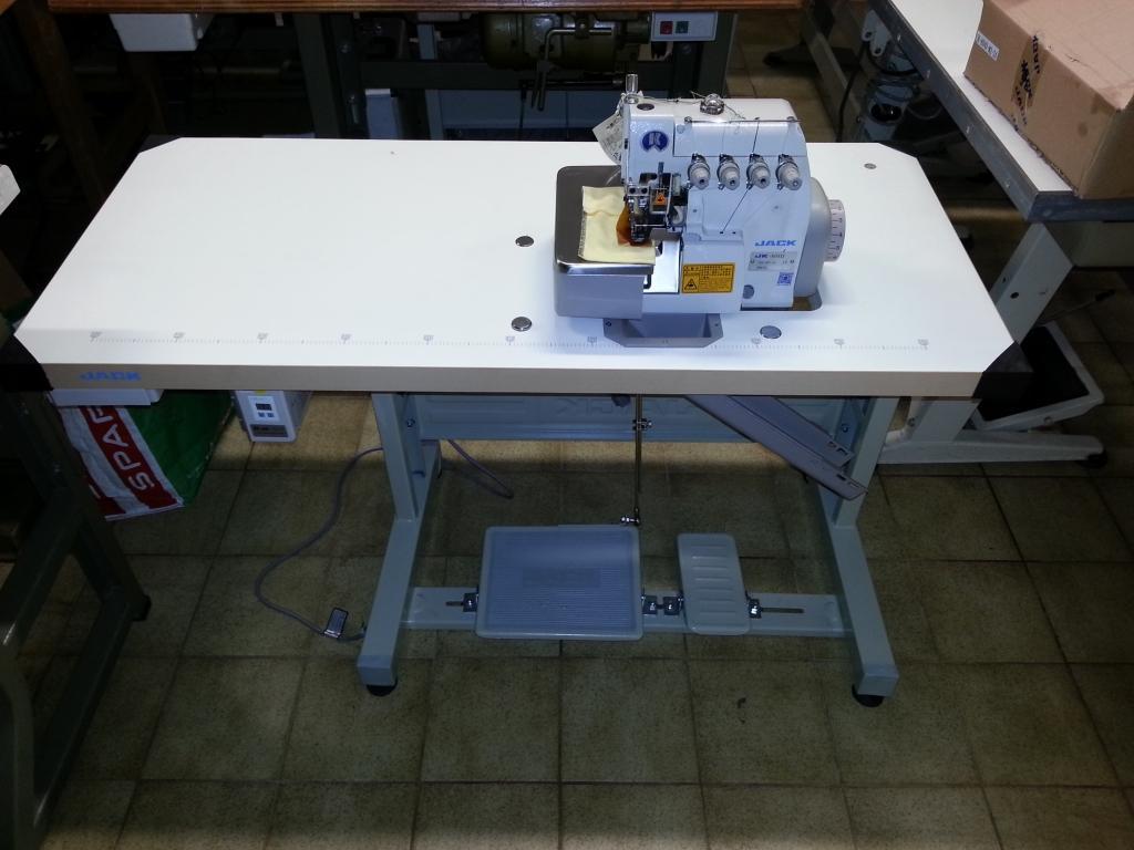 Novi industrijski šivalni stroji - product image