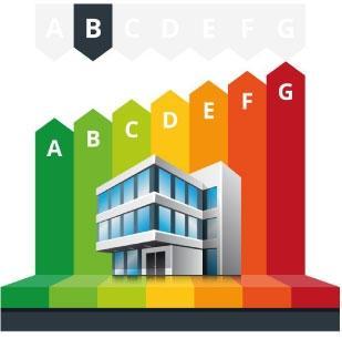 Energetske izkaznice za upravljalce nepremičnin in nepremičninske agencije - product image