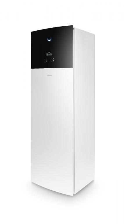 Toplotne črpalke za gospodinjsko toplo vodo - product image