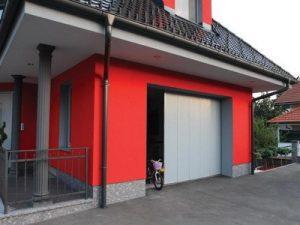 Garažna vrata - product image