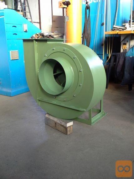 Odsesovalna naprava-ventilator - product image