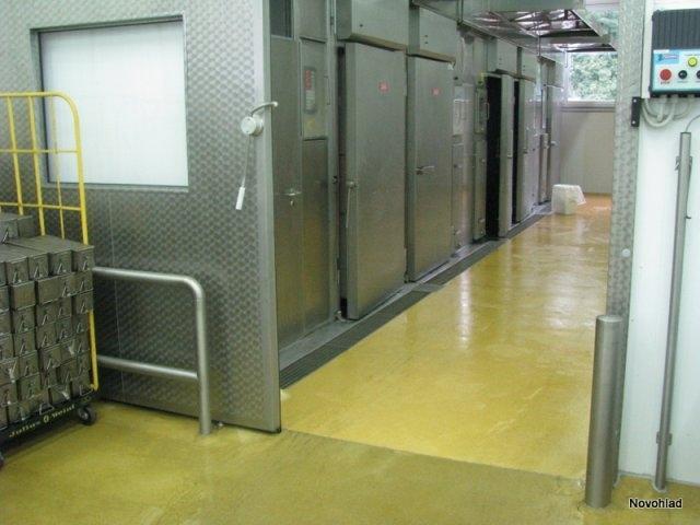 Hladilnice in hladilne komore - product image