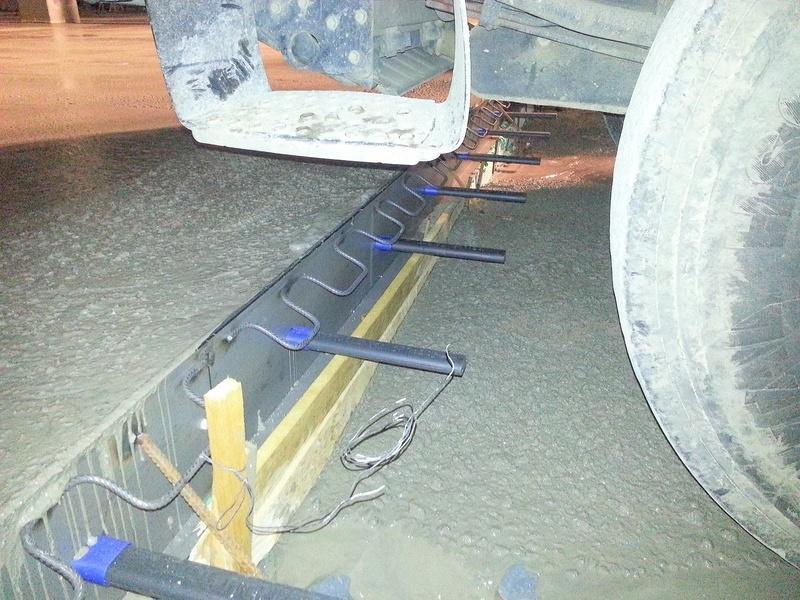 TAL-M-KVARC betonski tlak - product image