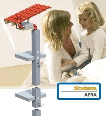 Aera COMFORT prezračevalni sistem - product image