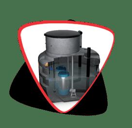 Čistilne naprave - product image