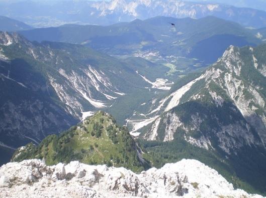 Julijske Alpe - Varneje po Hanzovi poti z vodnikom - product image